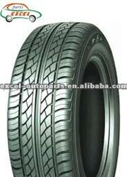 Various Of Oem Quality Car tyres
