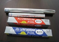 good quality household aluminium foil
