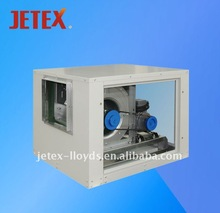 low noise cabinet centrifugal fan