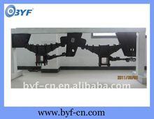 Truck Tailer Suspension System