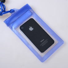 Wholesale Phone Waterproof Case,PVC Waterproof Bag,Waterproof Pouch