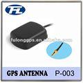GPS 1.5dB Gürültü Şekil RHCP polarizaton türüyle smb erkek konnektör