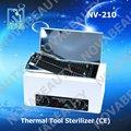 Nv-210 esterilizador de calor seco( ce)
