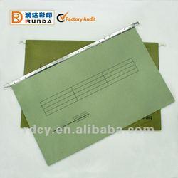 Convenient A4/FC Paper Hanging File