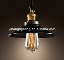 2012 Hot industrial pendant lamp IP series