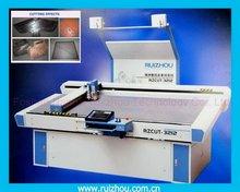 Ruizhou CNC Oscillating Knife Leather Cutting and Engraving Machines