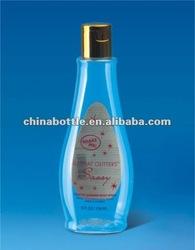 236ml sprayer bottle plastic made by PET