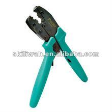 De la marca proskit cp-230c inter- bloqueo de& no- aislado terminal herramienta que prensa
