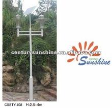 led garden light, 15 Yrs Solar Panel, 5 Rainy & Cloudy Days