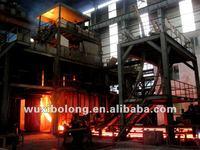 Concast (induction furnace)