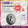 Self Repair Liquid Sealant, puncture proof liquid