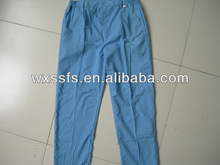 work trousers special design professional fabric excellent finishing