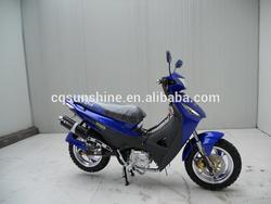 SX110-5D 2014 New Biz Chongqing Super 110CC Moto