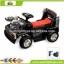 B/s land rover carro elétrico do brinquedo