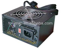 220v/110v 24 pin real 300 w Micro ATX Power Supply