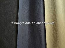 WR finish Nylon Taslon Fabric/228T Nylon Taslon Fabric