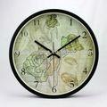 Multi- função moden home artesanato decorativo sala de relógio de parede