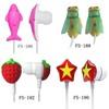 Fashion earphone,Promotion earphone,cartoon earphone