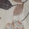 super soft burnout & print velvet fabric for sofa