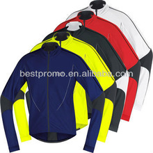 Bike Wear Long Sleeve Jersey - 2012
