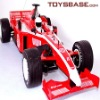 1:6 RC Remote Control Cars,1/6 Scale High Speed F1 Racing RC Car