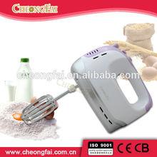 Kitchen aid 5 Speed hand Mixer