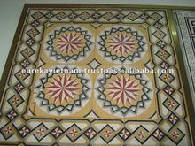 Vietnam Handmade Encaustic Cement Tile