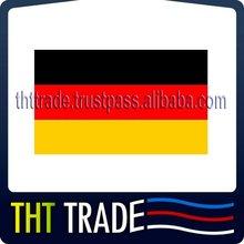 Large 5ft X 3ft Germany deutschland flag