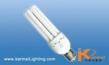 High quality 6500K compact energy saving lamp 3U daylight fluorescent lamp