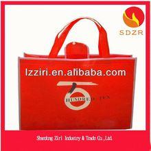 clothing art nonwoven bag