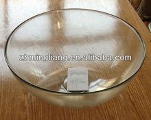 Wholesale glass bowl