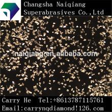 resin bond and ceramic bond diamond powder