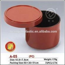 Eco-friendly and non-toxic silicone kitchen utensils bowl