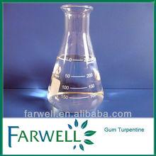 Farwell Gum Turpentine