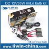 High Quality 100 Watt HID Xenon Kit for trailer truck