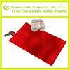 non woven plastic carpet outdoor