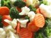 IQF mix vegetables
