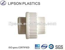 White ISO PVC Union / Plastic Fitting / CPVC Fitting
