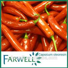 Natural Capsicum oleoresin (cas:8023-77-6)