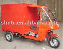SHINERAY Carbin Closed Three Wheel Vehicle