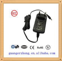 TUV GS CB CE LVD EMC switching power adapter