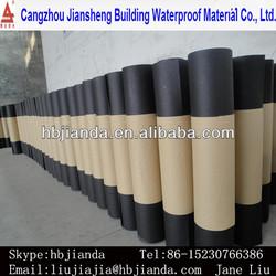 ASTM waterproof asphalt sheet
