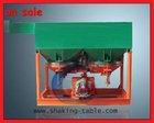 Best Sales Beneficiation Machinery portable jig saw machine