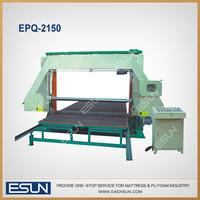 EPQ-1650/2150 Horizontal Foam Cutting Machine