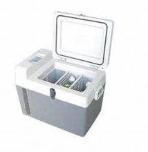solar refrigerator power 110v