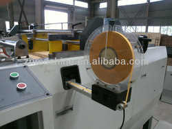 2 Roll Paper Sheet/sheeter Cutting Machine / Cutter / Guillotine