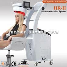 HR-II 2013 650nm hair loss treatment (CE&ISO13485)