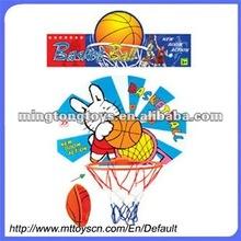 Cartoon Rabbit basketball board