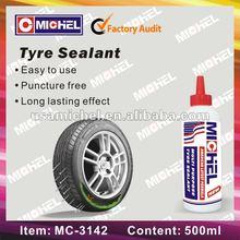 Tyre Rubber Sealant