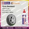 Puncture Repair Prevention Tyre Sealant 500ml